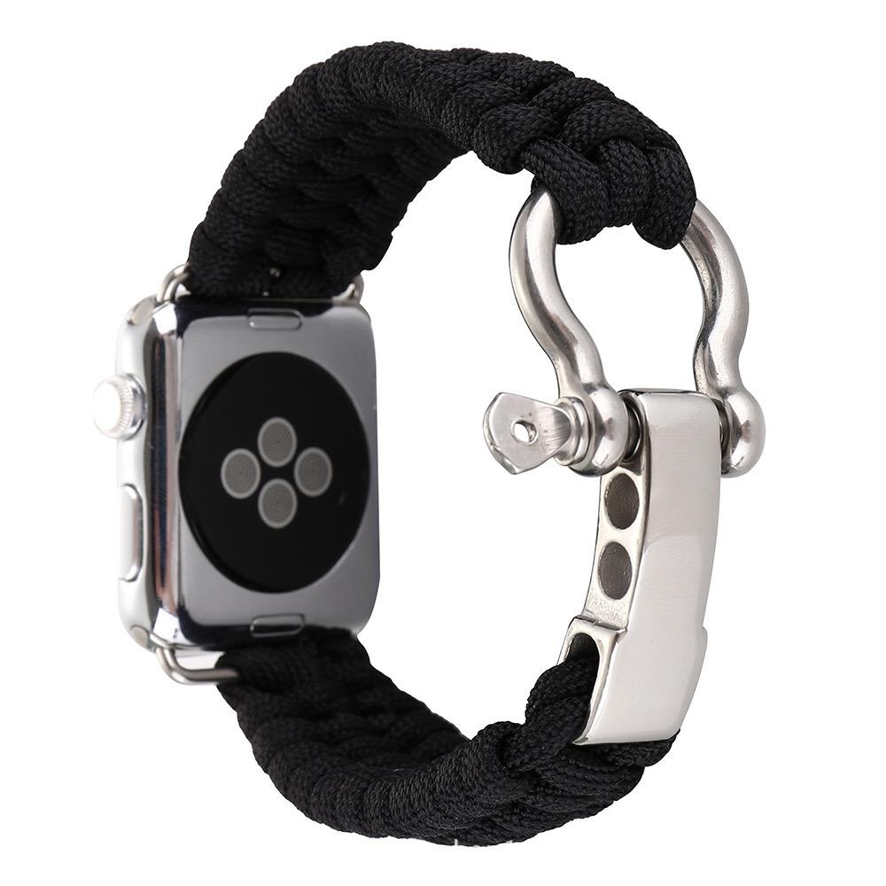 Handodo Watch Band for 42mm and 44mm Apple Watch Bracelet FLS381005