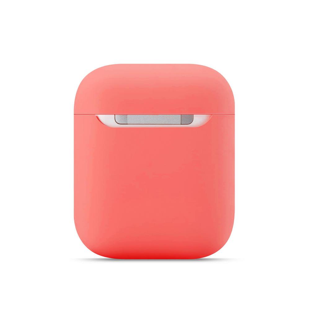 AirPods Case, Premium Ultra-Thin Soft Skin Cover AP181015