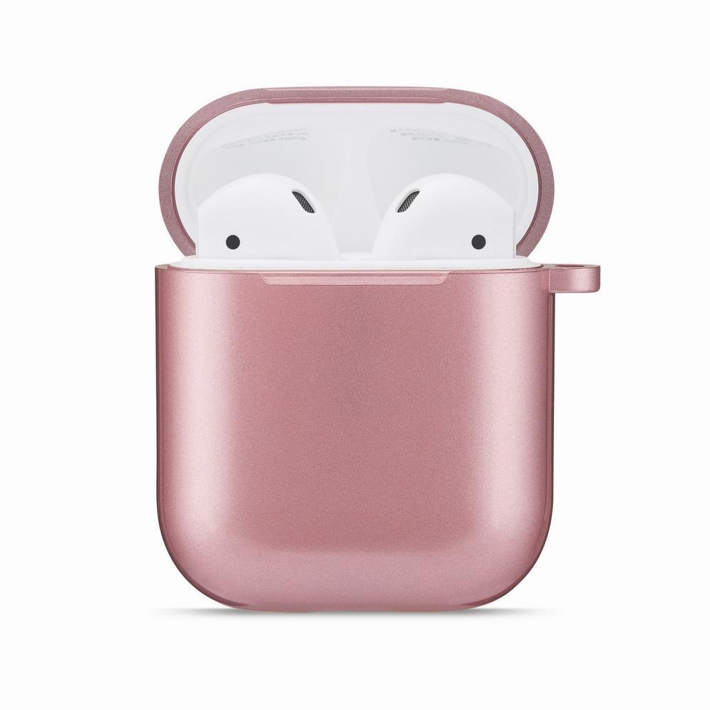 Handodo Airpods Case Metallic Paint + UV Protective Case AP181016