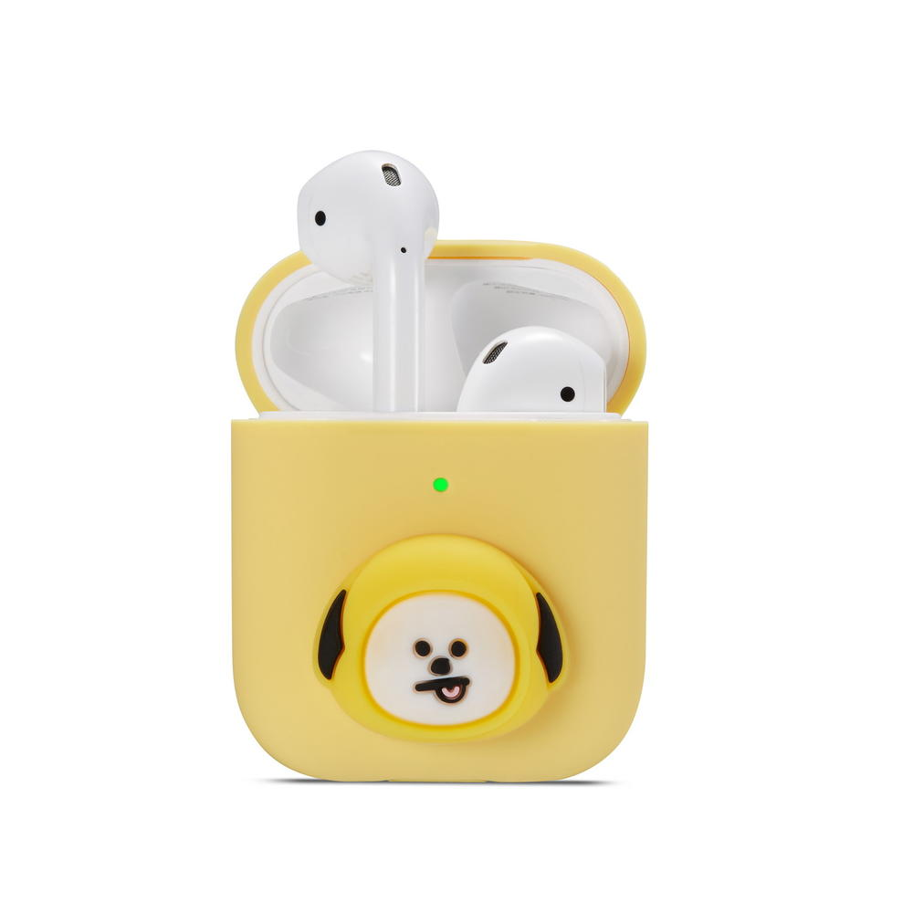 Handodo Airpod Case with Keyring Airpods Carrying Case AP181023