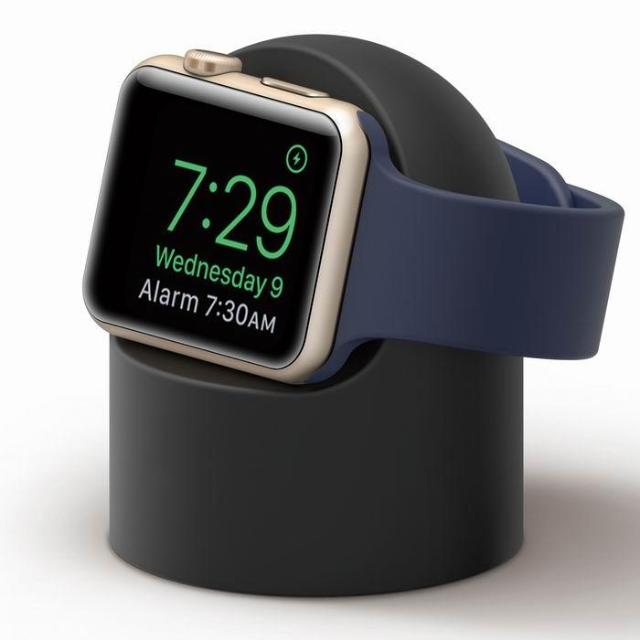 Silicone Stand Dock for iWatch Series AWCS190710